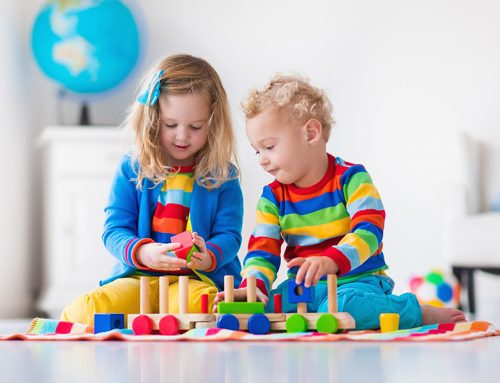 How do I know if my child is ready for preschool?